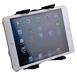 StarCat iPad3 Microphone Stand Adapter Holder