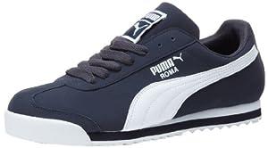 PUMA Men's Roma SL Nubuck 2 Fashion Sneaker from PUMA