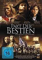Pakt der Bestien - The Sovereign's Servant