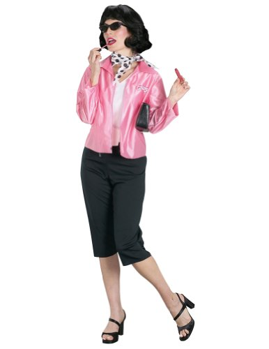 kids costumes - Grease Pink Lady