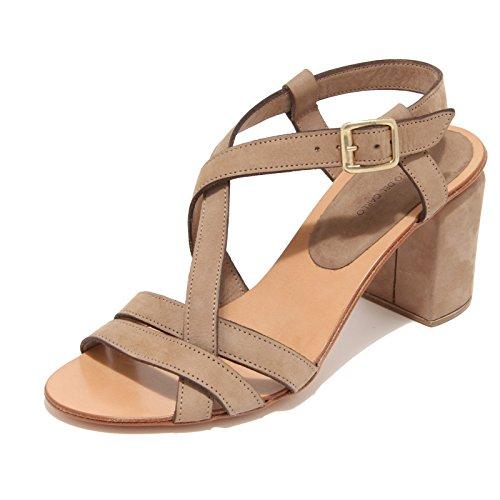 59121 sandalo ROBERTO DEL CARLO ALISA scarpa donna shoes women [36.5]