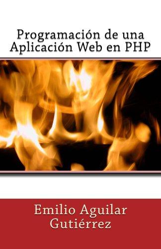 Emilio Aguilar Gutiérrez - Programación de una Aplicación Web en PHP