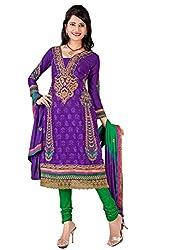 Vatsal Silk Mills Dress for Women