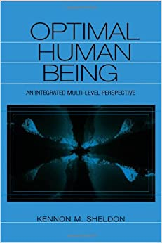 Amazon Com Optimal Human Being An Integrated Multi Level border=