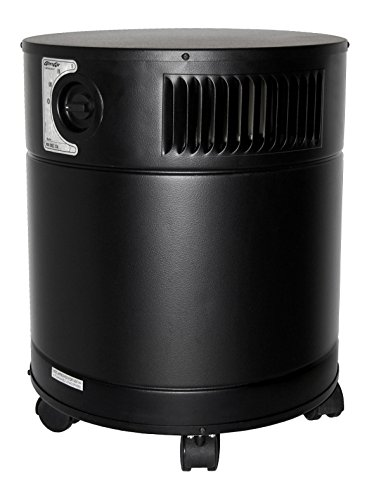 Allerair 5000 Dx VOG Uv Fully Assembled, Black, Air Purifier (Air Purifier For Vog compare prices)