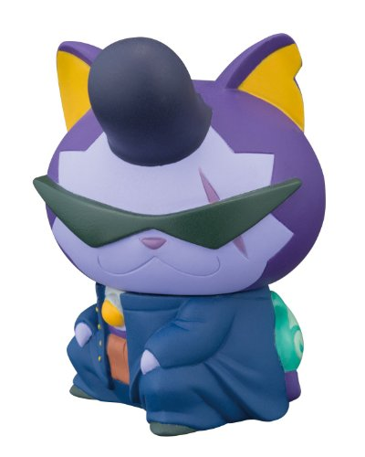 Watch Specter Specter Soft Vinyl Series Bad Nyan - 1