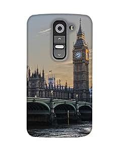 Mobifry Back case cover for LG G2 mini Mobile ( Printed design)
