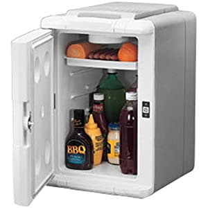Coleman PowerChill Thermoelectric Cooler with Power Supply (40-Quart) by Coleman