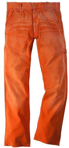 Energia by Sixty Jeans da uomo Taylor Arancione 5011-0015