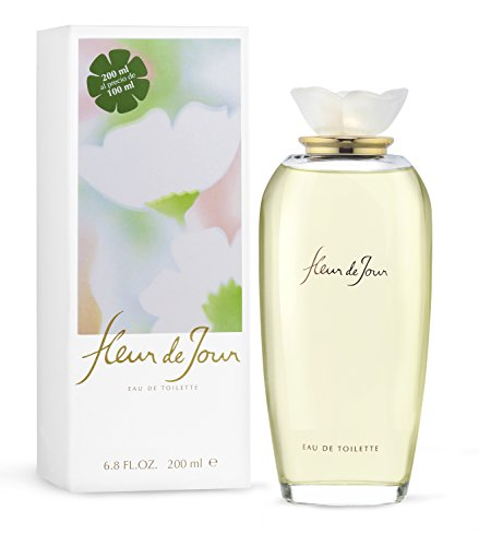 Puig Fleur De Jour Eau De Toilette Spray 200ml