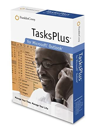 Franklincovey Tasksplus For Outlook