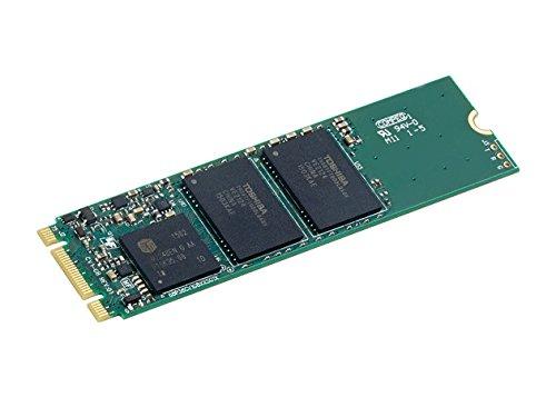Plextor PX512M6GV2280 SSD Interno da 512 GB, M.2 SATA, Nero