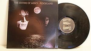 Floodland (UK Import) [Vinyl LP]