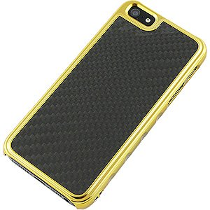 Special Sale ION Factory Predator Case for iPhone 5 - Gold