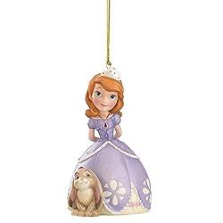 Lenox Disney's Sofia The First Sophia Ornament
