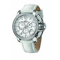 [メタル.シーエイチ]METAL.CH 腕時計 クロノ ホワイト 2118-44 [正規輸入品] 2118-44 メンズ 【正規輸入品】