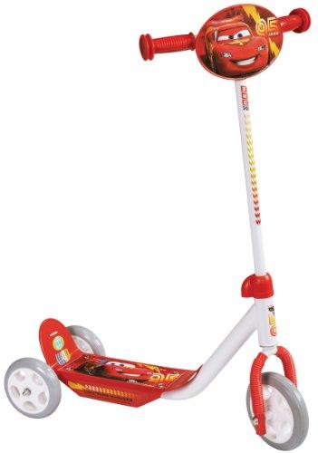 Cars 2 Kinder Scooter Tretroller Roller Dreirad Kinderroller McQueen