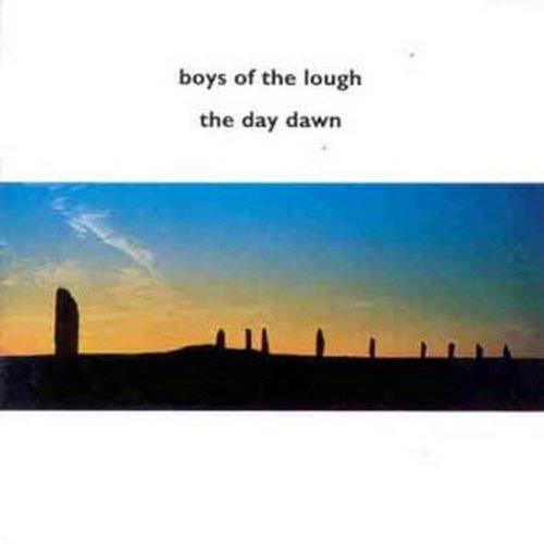 THE LAY DAWN-BOYS OF THE LOUGH LOU006