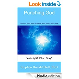 Punching God