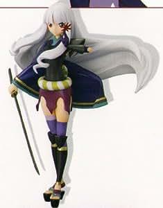"""Katanagatari - Nisio Isin - Ichiban Kuji Grand Prize Premium Figure: Togame (8.5""""). Imported from Japan."""