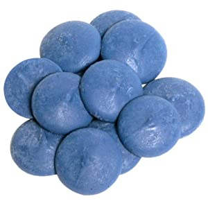 Candy Wafer Melts - Dark Blue (Navy)