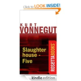 Slaughterhouse-Five (Kurt Vonnegut Series)