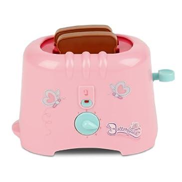 Butterflies™ Toaster