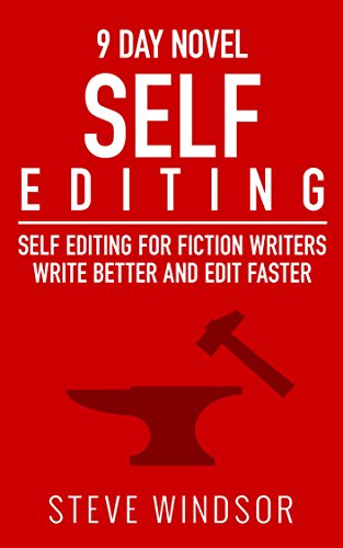 Best Novel Edit, Best Price!