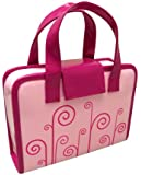Leap Frog LeapPad Fashion Handbag - tablet cases Rosa