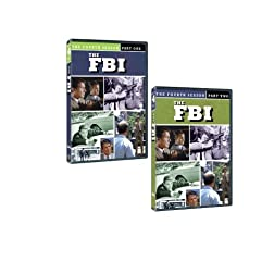 The FBI: The Fourth Season