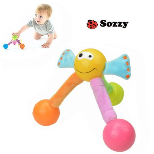 Baby Rattle Cakes front-178746