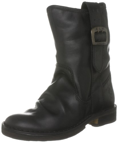 Fly London Ota Black Classic Boot P210661906 4 UK Youth