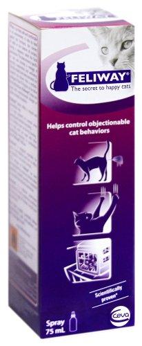 Feliway Behavior Modifier Spray 75 ml