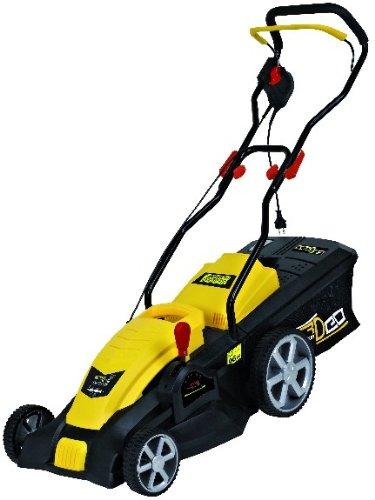 tondeuses et tracteurs gardeo lawnmower walk gtde 1842l tondeuse gazon pouss e lectrique. Black Bedroom Furniture Sets. Home Design Ideas