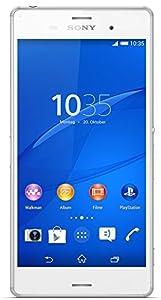Sony Xperia Z3 - Smartphone (13,21 cm (5.2