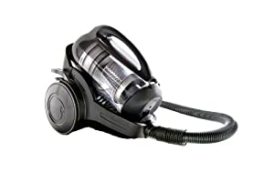 Dirt Devil M5020 Infinity V8, anthrazit