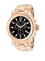 Oceanaut Reloj de cuarzo Oc0827 Baccara Xl  50  mm (Oro Rosa)