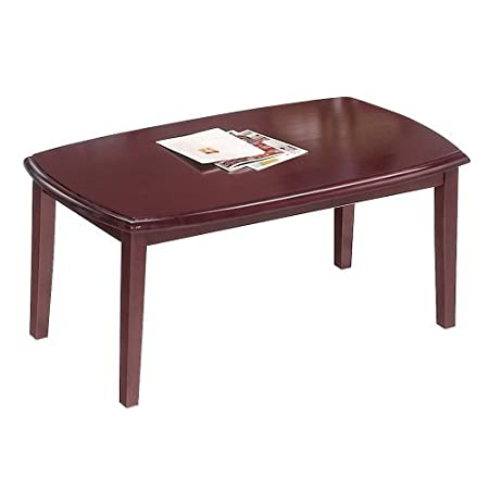 Ashford Traditional Coffee Table
