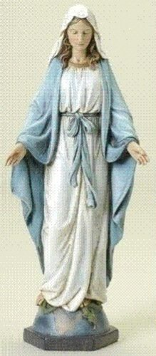Our Lady of Grace Statue Church Goods