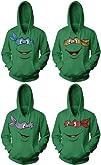 TMNT Teenage Mutant Ninja Turtles Fac…