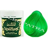 La Riche Directions Semi-Permanent Hair Colour 88ml Spring Green