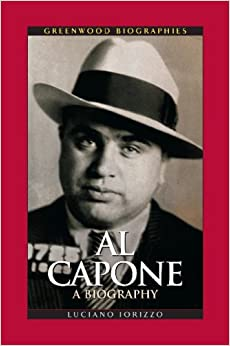 alphonse capone a short history essay 25 --al capone, ex-chicago gangster and prohibition era crime leader, died   head of the cruelest cutthroats in american history, he inspired gang wars   torrio wanted a hog's share of the take and short-changed his men  the  orange, red and green paper twists that bedecked the ceilings and fixtures.