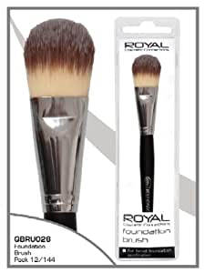 Foundation Brush by Royal Cosmetics