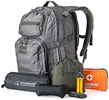 Yukon Alpha Survival Kit