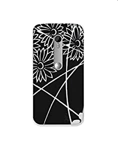 Motorola Moto X Play nkt03 (186) Mobile Case by Leader
