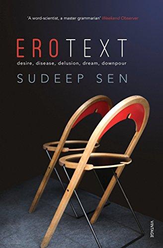 Penguin Books Limited Erotext: Desire, Disease, Delusion, Dream, Downpour PDF