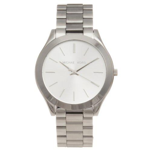 ar0673 stainless steel chronograph michael kors s