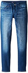 Levi's Big Girls' 535 Denim Legging