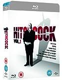 Hitchcock Vol. 1 [Blu-ray] [1943] [Region Free]