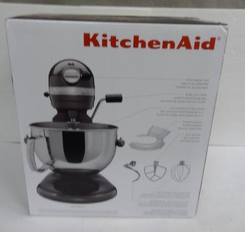 Amazon Plumberry Kitchen Aid Professional Mixer